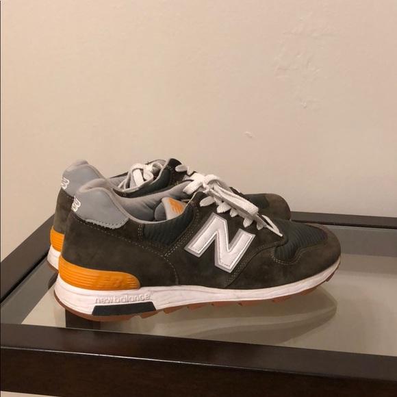the latest 05b1e 16992 Men's New Balance 1400 sneaker